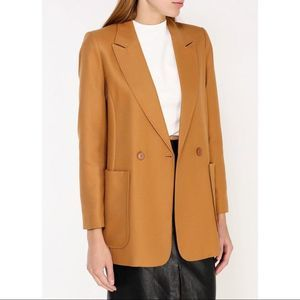 TOPSHOP | Caramel Car Coat